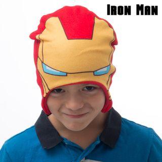 Gorro Ironman