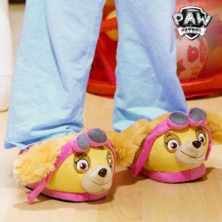Zapatillas de Estar por Casa Skye (La Patrulla Canina) Talla XS