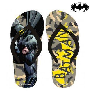 Chanclas Batman Talla Calzado 29