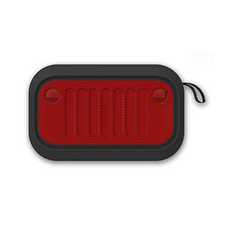 Altavoz Bluetooth Portátil BTS en rectangular con Sonido Estereo